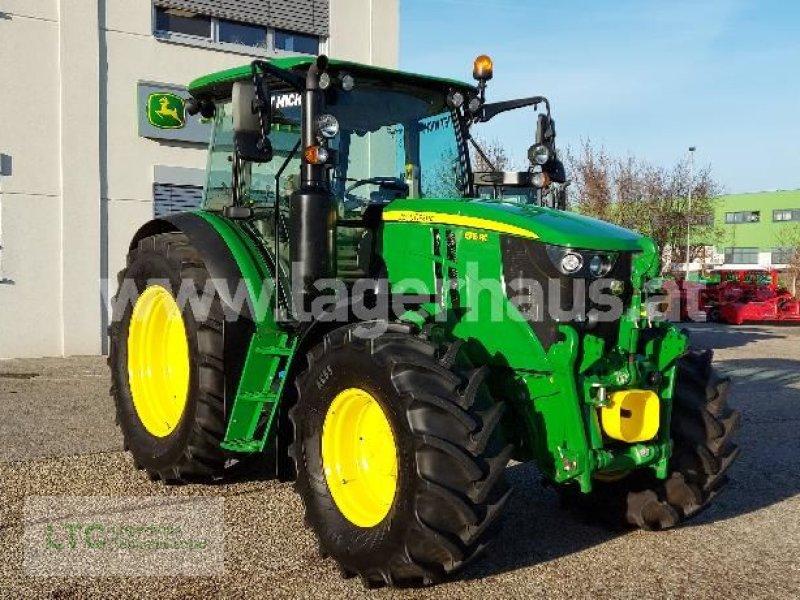 Traktor des Typs John Deere 6115RC, Gebrauchtmaschine in Korneuburg (Bild 1)