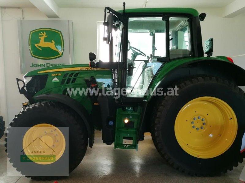 Traktor a típus John Deere 6120 M, Gebrauchtmaschine ekkor: Schlitters (Kép 1)