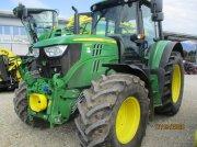 Traktor типа John Deere 6120 M, Gebrauchtmaschine в Lengnau