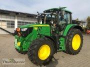 Traktor typu John Deere 6120 M, Gebrauchtmaschine w Bodenmais