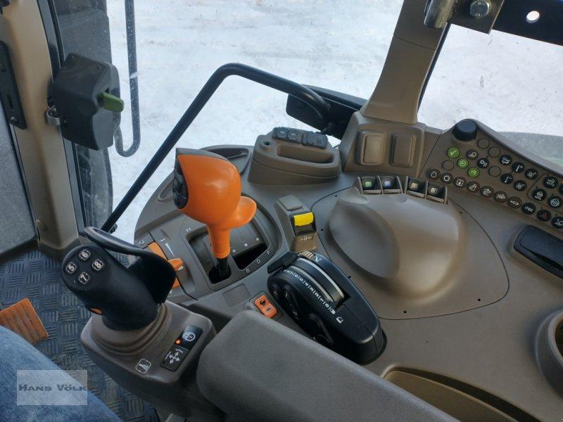 Traktor des Typs John Deere 6120 M, Gebrauchtmaschine in Eching (Bild 8)
