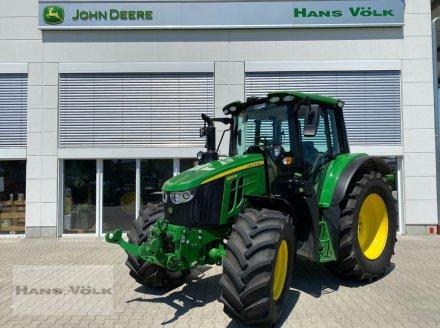 Traktor des Typs John Deere 6120 M, Gebrauchtmaschine in Eching (Bild 1)