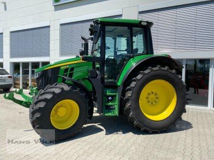 Traktor des Typs John Deere 6120 M, Gebrauchtmaschine in Eching (Bild 3)
