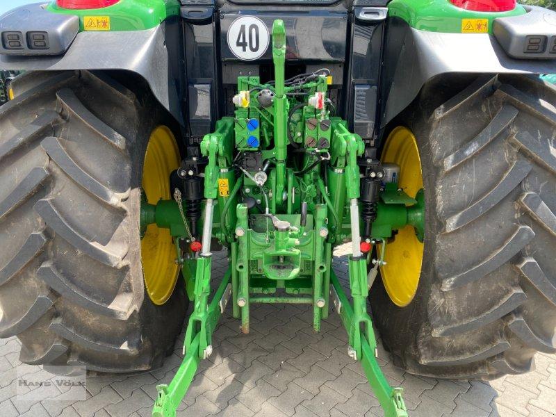 Traktor des Typs John Deere 6120 M, Gebrauchtmaschine in Eching (Bild 6)