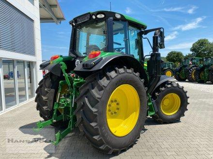 Traktor des Typs John Deere 6120 M, Gebrauchtmaschine in Eching (Bild 7)