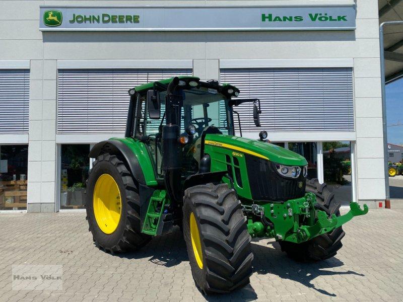 Traktor des Typs John Deere 6120 M, Gebrauchtmaschine in Eching (Bild 9)