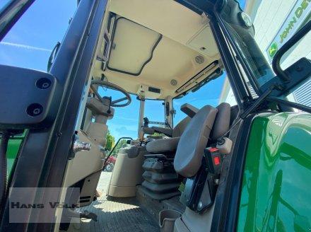 Traktor des Typs John Deere 6120 M, Gebrauchtmaschine in Eching (Bild 11)