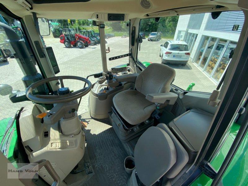 Traktor des Typs John Deere 6120 M, Gebrauchtmaschine in Eching (Bild 12)