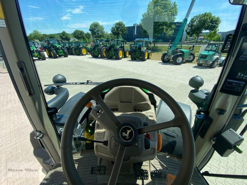 Traktor des Typs John Deere 6120 M, Gebrauchtmaschine in Eching (Bild 13)