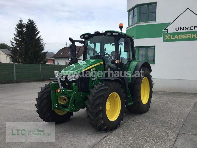 Traktor tipa John Deere 6120 M, Vorführmaschine u Kirchdorf (Slika 1)