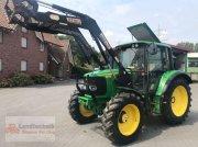 John Deere 6120 PowerQuad + Stoll F30 HDP Traktor