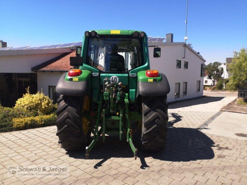 Traktor типа John Deere 6120 Premium, Gebrauchtmaschine в Fünfstetten (Фотография 7)