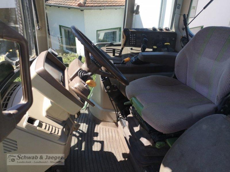 Traktor типа John Deere 6120 Premium, Gebrauchtmaschine в Fünfstetten (Фотография 9)
