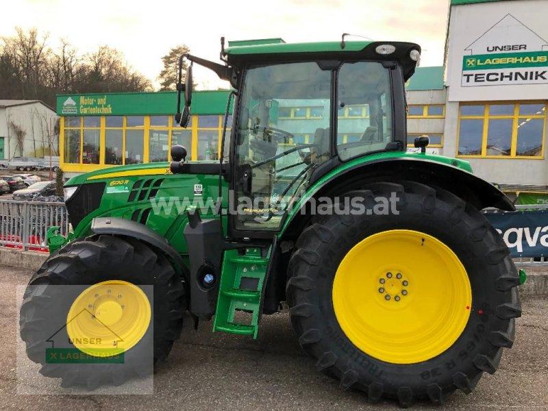 Traktor a típus John Deere 6120 R, Gebrauchtmaschine ekkor: Pregarten (Kép 1)