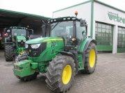 Traktor a típus John Deere 6120 R, Gebrauchtmaschine ekkor: Aislingen