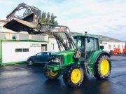 John Deere 6120 Tracteur