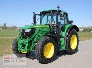 John Deere 6120M MIT POWERGARD Traktor