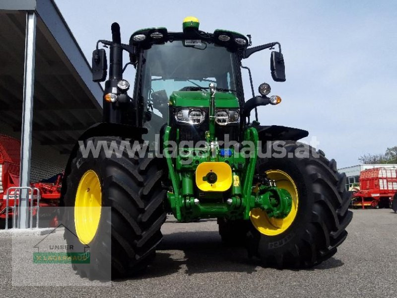 Traktor a típus John Deere 6120M, Neumaschine ekkor: Aschbach (Kép 1)