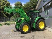 Traktor типа John Deere 6120M, Neumaschine в Aurich