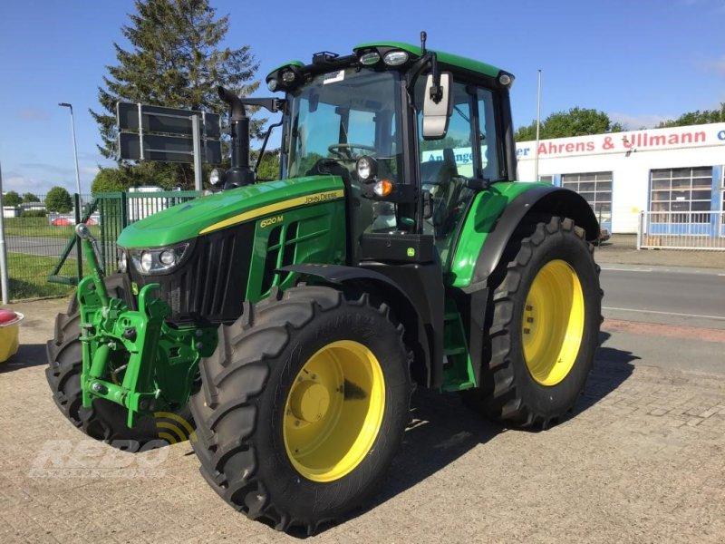 Traktor a típus John Deere 6120M, Neumaschine ekkor: Visbek/Rechterfeld (Kép 1)