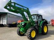 John Deere 6120M Тракторы
