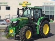 Traktor типа John Deere 6120M, Neumaschine в Euskirchen