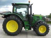 John Deere 6120R Eco-shift og krybegear Traktor