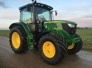 Traktor des Typs John Deere 6120R Premium m/Eco-shift og krybegear GreenStar-Ready, Gebrauchtmaschine in Bjerringbro