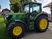 Traktor типа John Deere 6120R, Gebrauchtmaschine в Schaffhausen