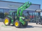 Traktor des Typs John Deere 6120R in Langweid am Lech