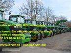 Traktor des Typs John Deere 6125 M in Bremen