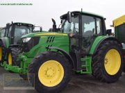 Traktor des Typs John Deere 6125 M, Gebrauchtmaschine in Bremen