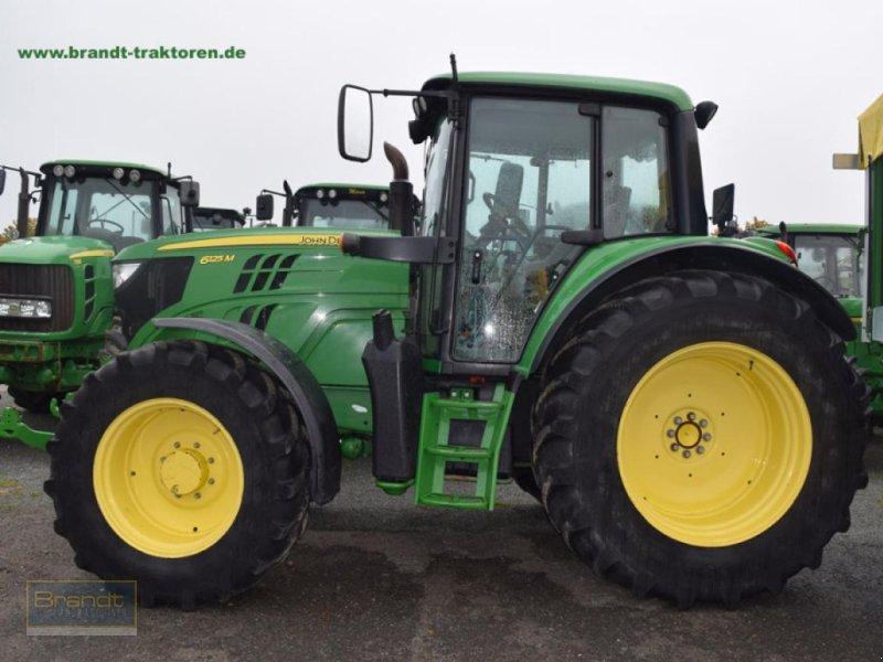 Traktor typu John Deere 6125 M, Gebrauchtmaschine w Bremen (Zdjęcie 1)