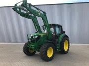 John Deere 6125 M Тракторы