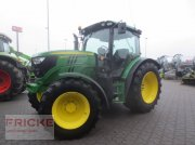 Traktor tipa John Deere 6125 R POWRQUAD, Gebrauchtmaschine u Bockel - Gyhum
