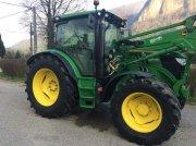 John Deere 6125 R Traktor