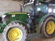 Traktor типа John Deere 6125 R, Gebrauchtmaschine в Realmont