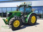 Traktor типа John Deere 6125 R, Gebrauchtmaschine в Langweid am Lech