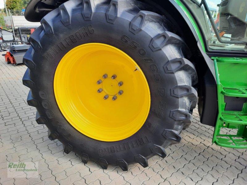 Traktor типа John Deere 6125 R, Gebrauchtmaschine в Langweid am Lech  (Фотография 6)