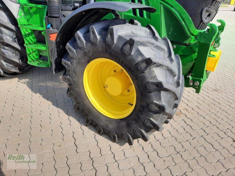 Traktor типа John Deere 6125 R, Gebrauchtmaschine в Langweid am Lech  (Фотография 7)