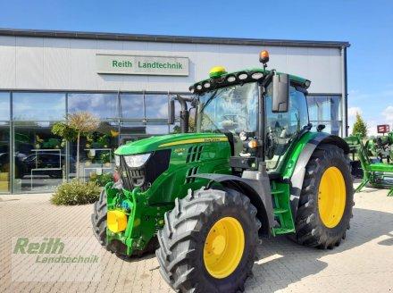 Traktor типа John Deere 6125 R, Gebrauchtmaschine в Langweid am Lech  (Фотография 1)