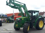 Traktor типа John Deere 6125 R в Cham