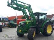 Traktor tipa John Deere 6125 R, Gebrauchtmaschine u Cham