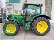 Traktor des Typs John Deere 6125 R, Gebrauchtmaschine in Griesstaett