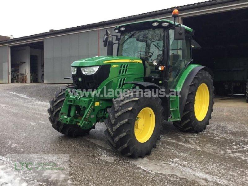 Traktor a típus John Deere 6125 R, Gebrauchtmaschine ekkor: Kirchdorf (Kép 1)