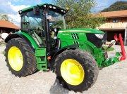 Traktor typu John Deere 6125 R, Gebrauchtmaschine w Gmund