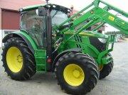 John Deere 6125 R Тракторы