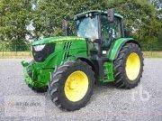 John Deere 6125M Traktor