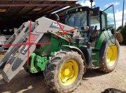 Traktor del tipo John Deere 6125M, Gebrauchtmaschine en CASTETIS