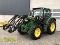 John Deere 6125R AP 40 km/h Traktor